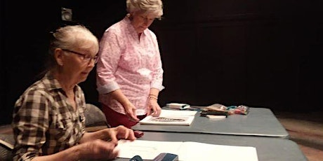 Free Drawing Class for Fulton County, Georgia Senior Citizens - 55 and Up tickets
