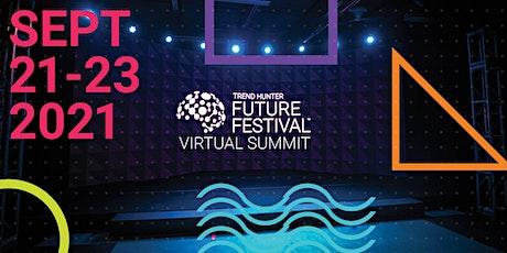 Future Festival Virtual Summit tickets