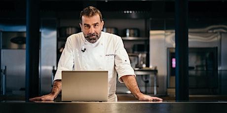 Digital Days – Online culinary workshops/Ateliers en ligne billets