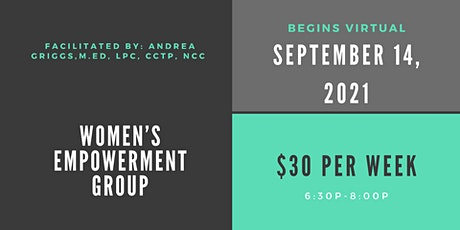 Women's Empowerment Group tickets