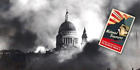 Evacuating London's Art and Museum Collections in World War II tickets
