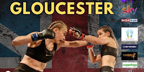 Battle Arena  64  - Gloucester UK tickets