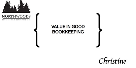 Starter Company Plus: Value in Good Bookkeeping tickets