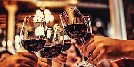 Birch Creek Farm to Table Wine & Dine w/ Chef Mineo and Borelli Cellars tickets