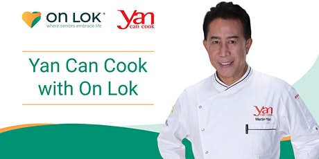 Yan Can Cook with On Lok: One Dish Meals tickets