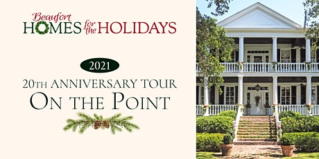 Beaufort Homes for the Holidays - Saturday Tour tickets