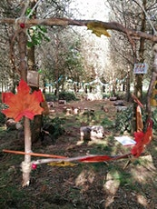 Into Autumn We Go @ Gordon Community Woodland tickets