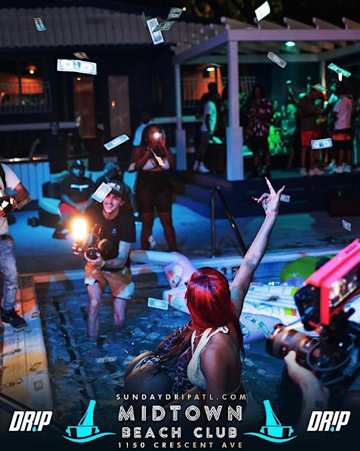 Sunday Drip At Midtown Beach Club image