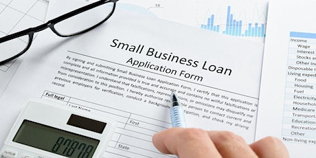 Creating a Bankable Loan Proposal - Part 2 tickets