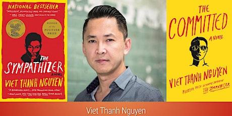 Pulitzer Prize-winning author Viet Thanh Nguyen tickets