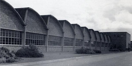 Why So special? Iconic C20 Landscapes - Cadbury Factory tickets