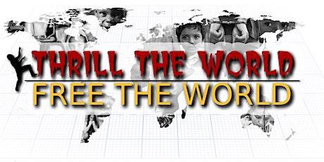 Thrill The World ABQ 2021 tickets