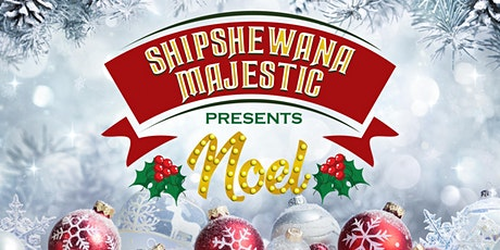 NOEL: A Celebration of Christmas Friday, Dec. 10th - 7pm tickets