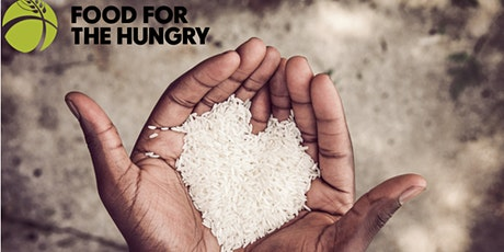 FOOD FOR THE HUNGRY VOLUNTEER - TobyMac Hits Deep / Little Rock, AR tickets