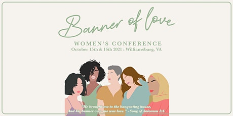Banner of Love - Women's Conference tickets