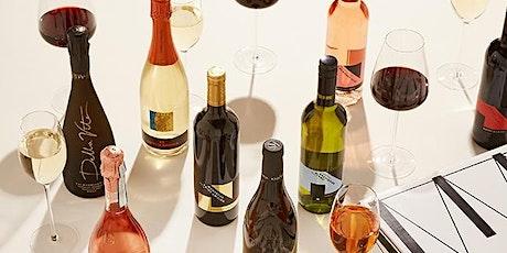 Autumn Wine Festival - Harvey Nichols, Leeds tickets