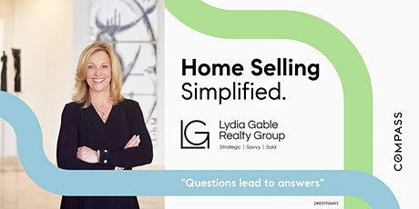 Home Selling Simplified tickets