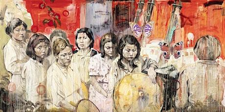 Virtual Teacher Workshop |Hung Liu: Portraits of Promised Lands tickets