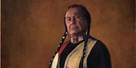 Virtual Teacher Workshop |Representation: Depictions of Native Americans tickets
