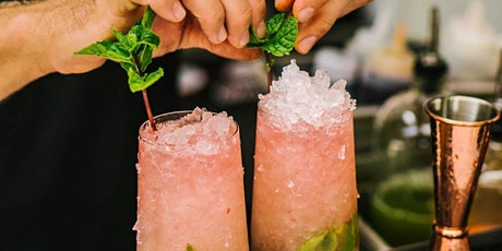 Happy Hour Cocktail Class at Planta tickets