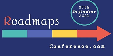 Roadmaps Conference tickets