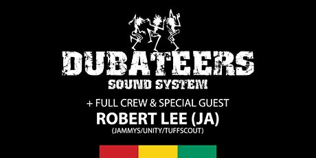 Dubateers @The Townhouse Southend tickets
