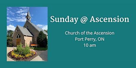 Sunday Morning Service In Church tickets