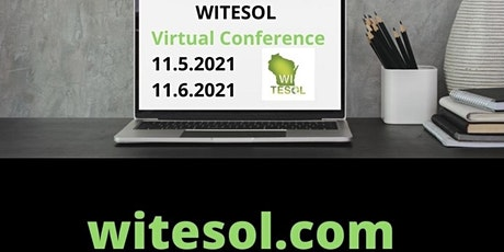 2021 WITESOL Virtual Conference tickets