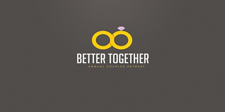 Better Together tickets