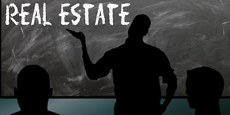 Interested in Real Estate Investing?   Start Here! -  in Topeka tickets