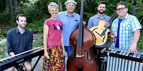 Paul Keller AT SUNDOWN Quintet featuring Sarah D'Angelo tickets
