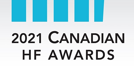 2021 Canadian Hedge Fund Awards - Virtual Event tickets