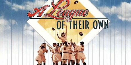 A League of Their Own tickets