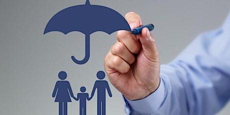 Curso de Holding Familiar – Online – Transmissão ao Vivo ingressos