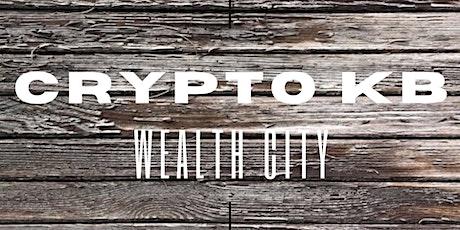 CRYPTO 101 entradas