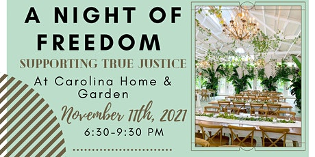 A night of Freedom Oyster Roast tickets