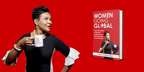 Women Going Global: Fireside Chat with Tonya McNeal-Weary tickets
