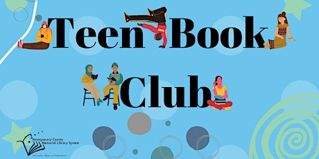 MCMLS South Branch Teens : Book Club tickets