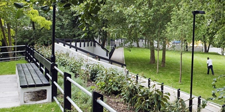 Why So special? Iconic C20 Landscapes - Alexandra Road Park tickets