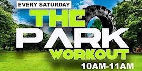 THE PARK WORKOUT tickets