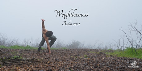 Weightlessness Workshop - for all movers in Berlin Tickets