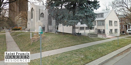 Saint Francis Warren Residences - GRAND OPENING CELEBRATION tickets