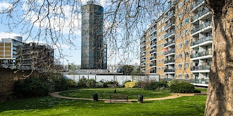 Why So special? Iconic C20 Landscapes - Churchill Gardens tickets
