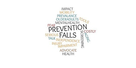 Falls Prevention Awareness Day: Falls & Behavioral Health tickets
