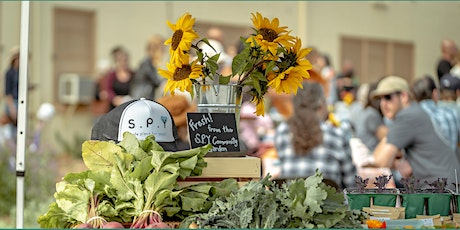 (VIRTUAL) Ally to Advocate: Decolonizing Your Diet & Farm Stand tickets