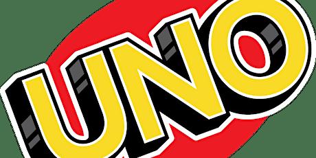 UNO Tournament of Champions! tickets