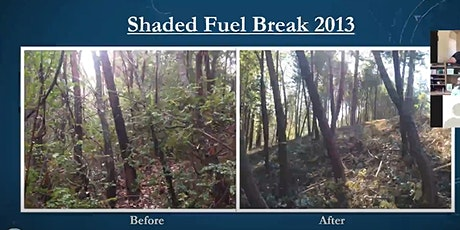 Jenner Headlands Preserve's Shaded Fuel Break Project Tour tickets