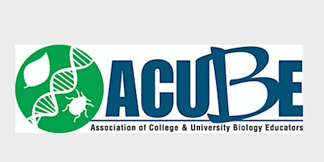 ACUBE'S 65th Annual Meeting & Professional Development Workshop tickets