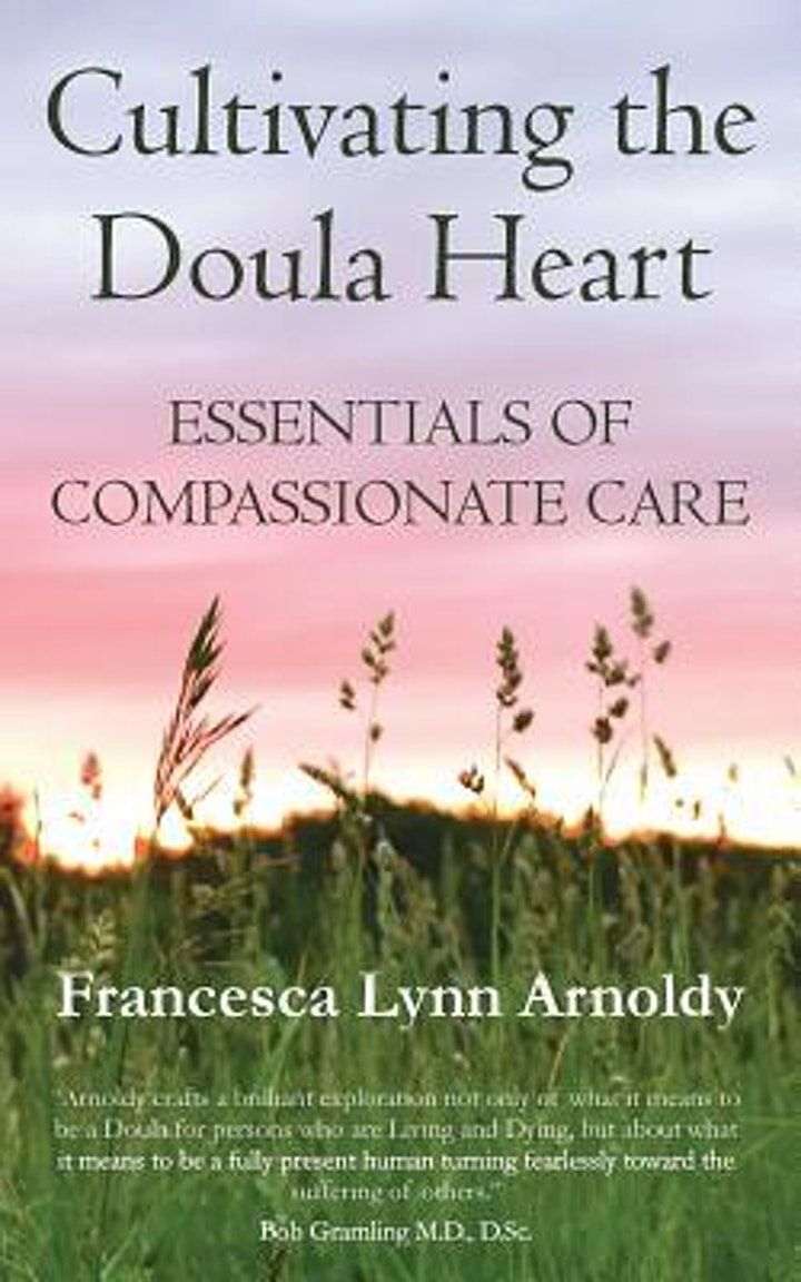 Compassionate End of Life Preparation and Care image