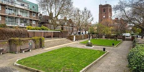 Why So special? Iconic C20 Landscapes - Roper's Garden tickets